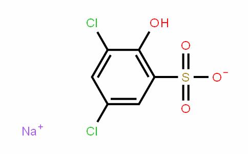 3,5-Dichloro-2-hydroxybenzenesulphonic acid sodium salt