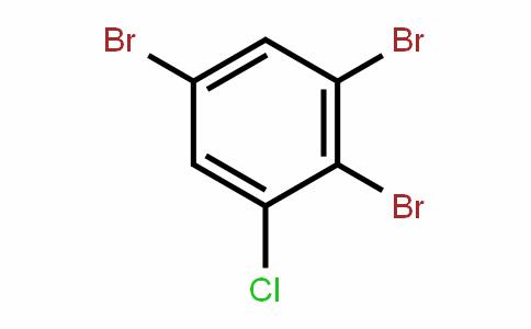 1,2,5-Tribromo-3-chlorobenzene