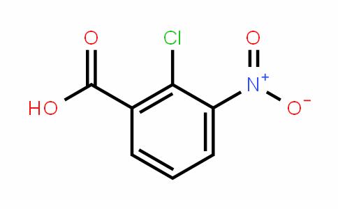 2-Chloro-3-nitrobenzoic acid