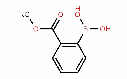 2-Methoxycarbonylphenylboronic acid