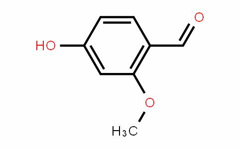 4-羟基-2-甲氧基苯甲醛
