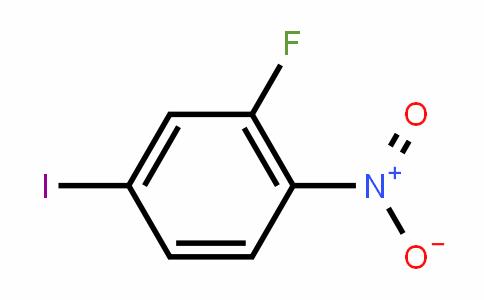 2-fluoro-4-iodo-1-nitrobenzene