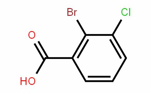 2-bromo-3-chlorobenzoic acid