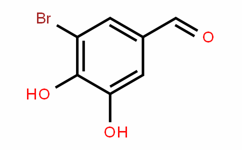 3-bromo-4,5-dihydroxybenzaldehyde