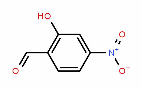 2-羟基-4-硝基苯甲醛