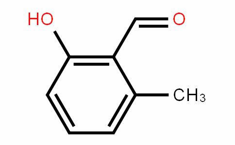 2-羟基-6-甲基苯甲醛