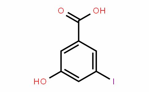 3-hydroxy-5-iodobenzoic acid