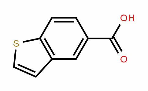 benzo[b]thiophene-5-carboxylic acid
