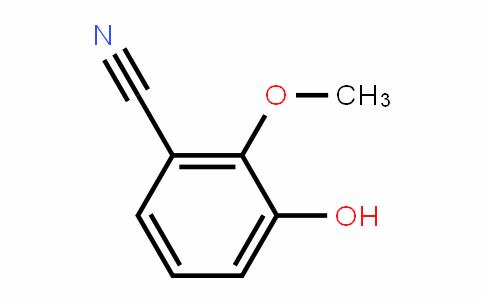 3-hydroxy-2-methoxybenzonitrile