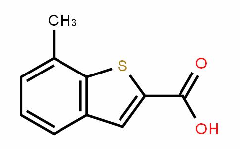 7-methylbenzo[b]thiophene-2-carboxylic acid