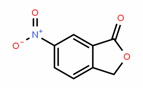 6-nitroisobenzofuran-1(3H)-one