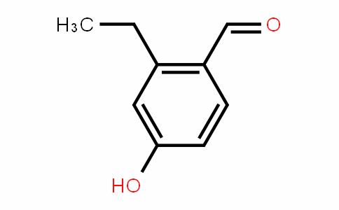 2-ethyl-4-hydroxybenzaldehyde