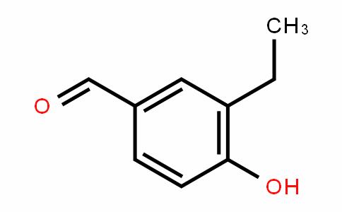 3-ethyl-4-hydroxybenzaldehyde