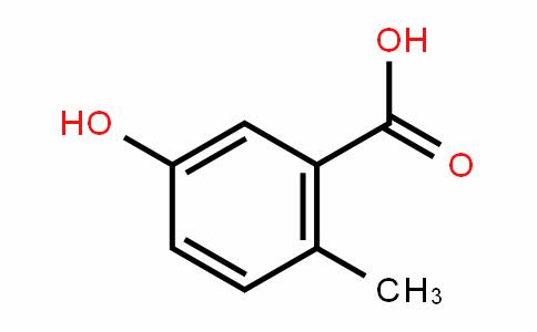 5-hydroxy-2-methylbenzoic acid