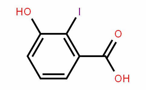 3-hydroxy-2-iodobenzoic acid