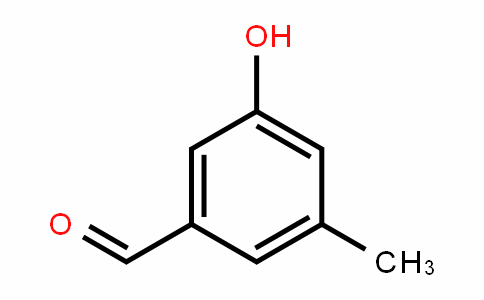 3-hydroxy-5-methylbenzaldehyde