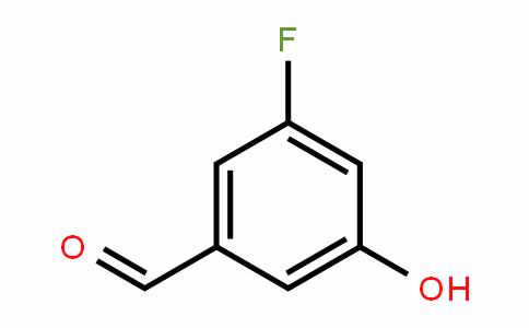 3-fluoro-5-hydroxybenzaldehyde