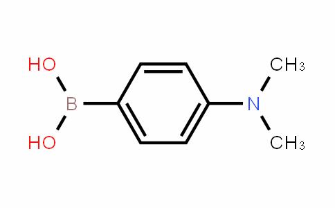(4-(dimethylamino)phenyl)boronic acid