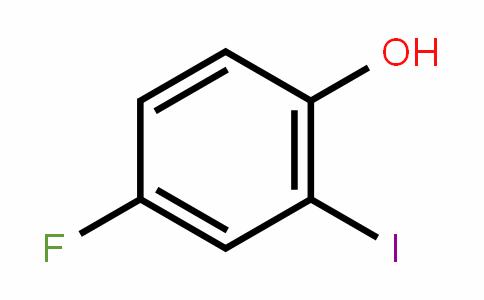 4-fluoro-2-iodophenol