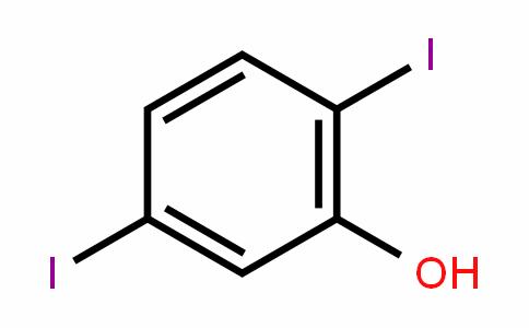2,5-diiodophenol