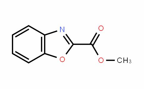 Methyl benzooxazole-2-carboxylate