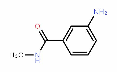 3-Amino-N-methylbenzamide