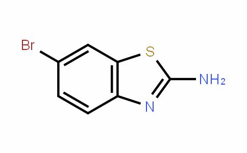 6-Bromo-benzothiazol-2-ylamine