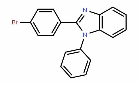 2-(4-Bromo-phenyl)-1-phenyl-1H-benzoimidazole