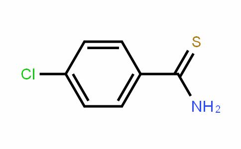 4-chlorothiobenzamide