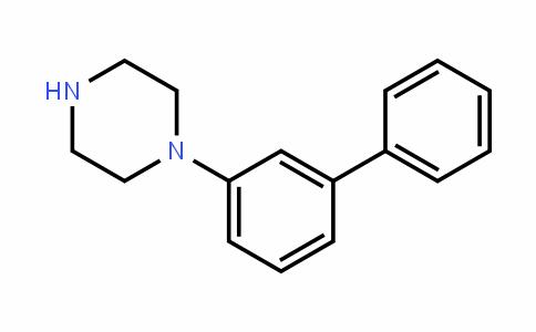 1-(3-联苯)哌嗪