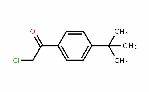 2-chloro-4'-tert-butylacetophenone