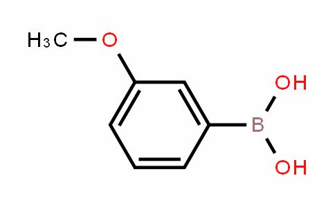 3-Methoxyphenyl boronic acid