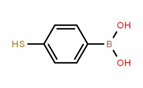4-mercaptophenylboronic acid