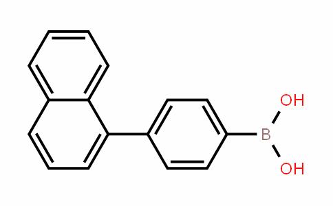 4-(naphthalen-1-yl)phenylboronic acid