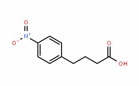 4-(4-Nitro-phenyl)-butyric acid