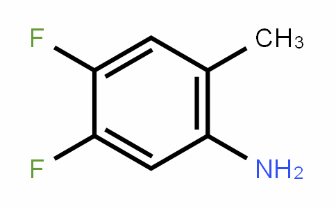 4,5-Difluoro-2-methylaniline