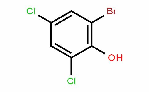 2-Bromo-4,6-dichlorophenol
