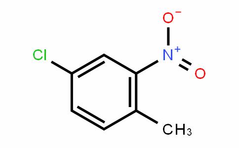 4-Chloro-2-nitrotoluene