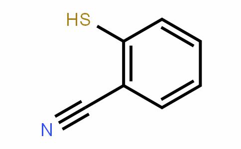 2-腈基硫酚