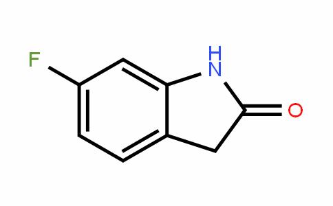 6-Fluorooxindole