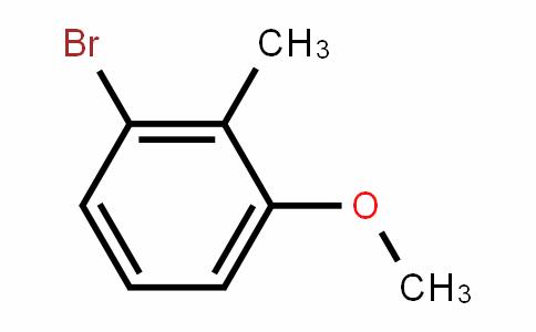 1-Bromo-3-methoxy-2-methylbenzene