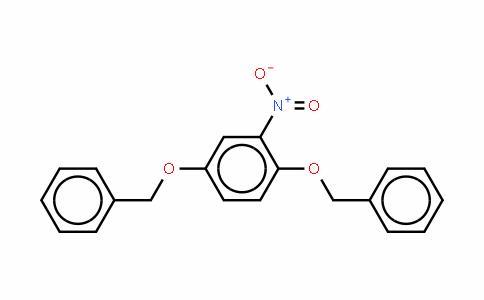 1,4-Benzyloxy-2-nitrobenzene