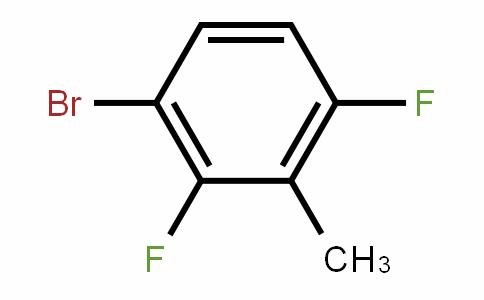 1-Bromo-2,4-difluoro-3-methylbenzene