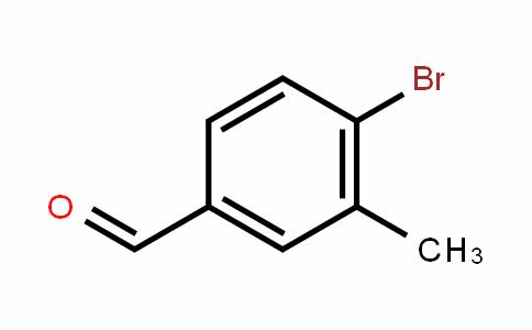 4-溴-3-甲基苯甲醛