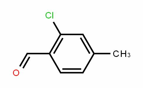 2-Chloro-4-methylbenzaldehyde