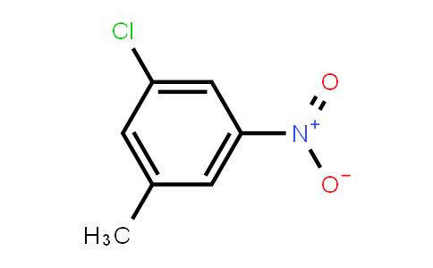 1-氯-3-甲基-5-硝基苯