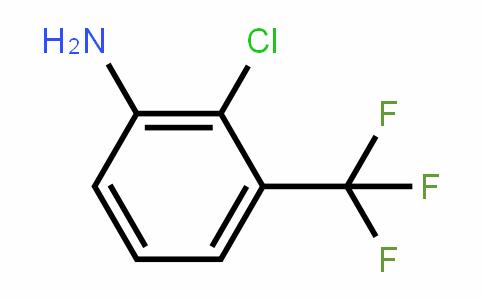 2-Chloro-3-(trifluoromethyl)aniline