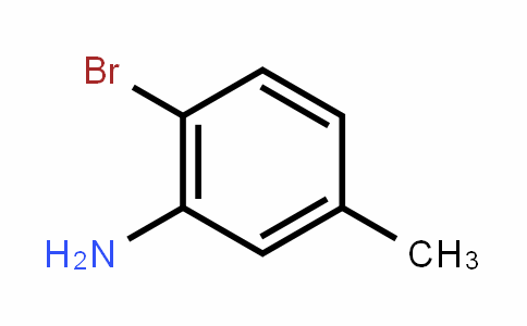 2-Bromo-5-methylaniline