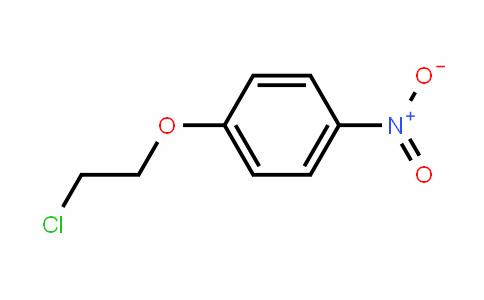 2-氯乙基 4-硝基苯基醚