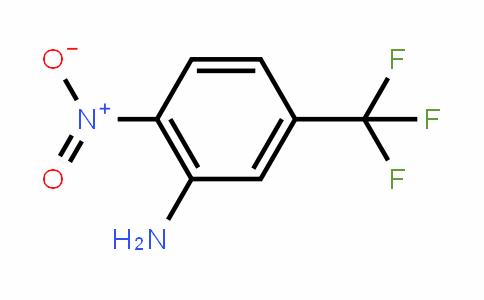 2-Nitro-5-(trifluoromethyl)aniline